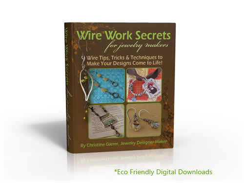 Wire WorkSecrets click to order